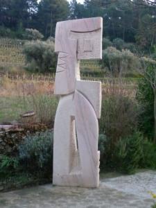 Logo de Manuel Paoli Sculpteur
